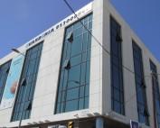 Edificio de alquiler de oficinas LUXFOR
