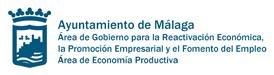 Ayto Málaga - Delegación de Economía Productiva