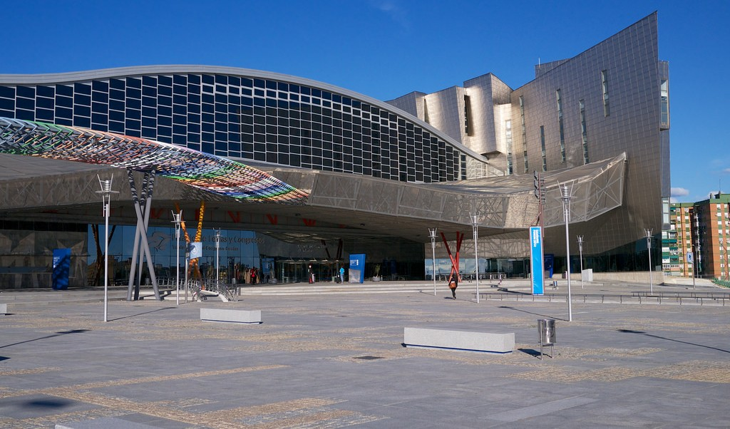 invertir en tecnologia e innovacion en Malaga palacio de ferias y congresos