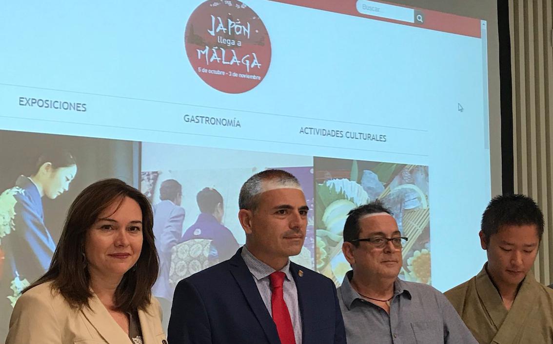 foro españa japon malaga empresarios e inversores