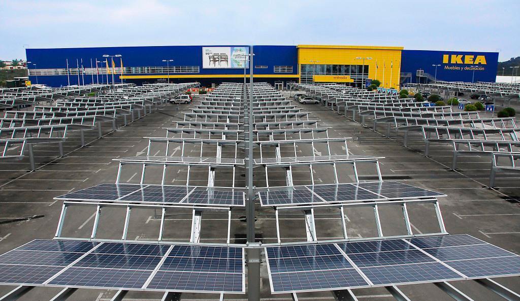 IKEA Málaga inversión de 10 años con cerca de 29 millones de