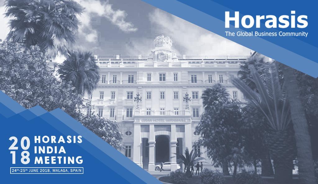 Horasis India Business Meeting Malaga