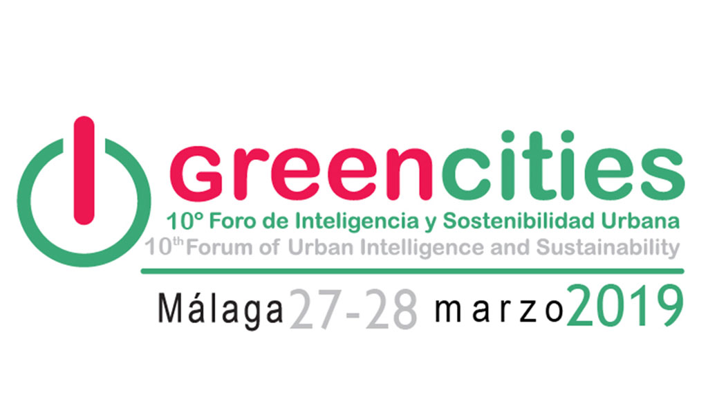 malaga greencities forum 2019