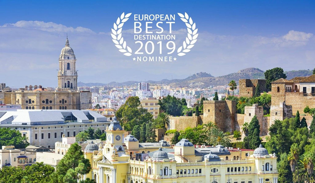 malaga best destination 2019