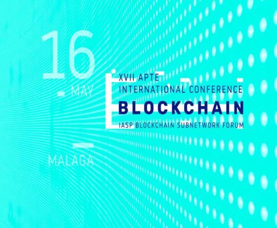 blockchain congreso malaga