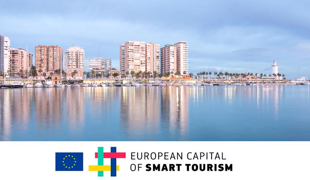 malaga capital europea turismo inteligente