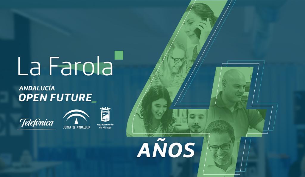 strengthening startups la farola malaga