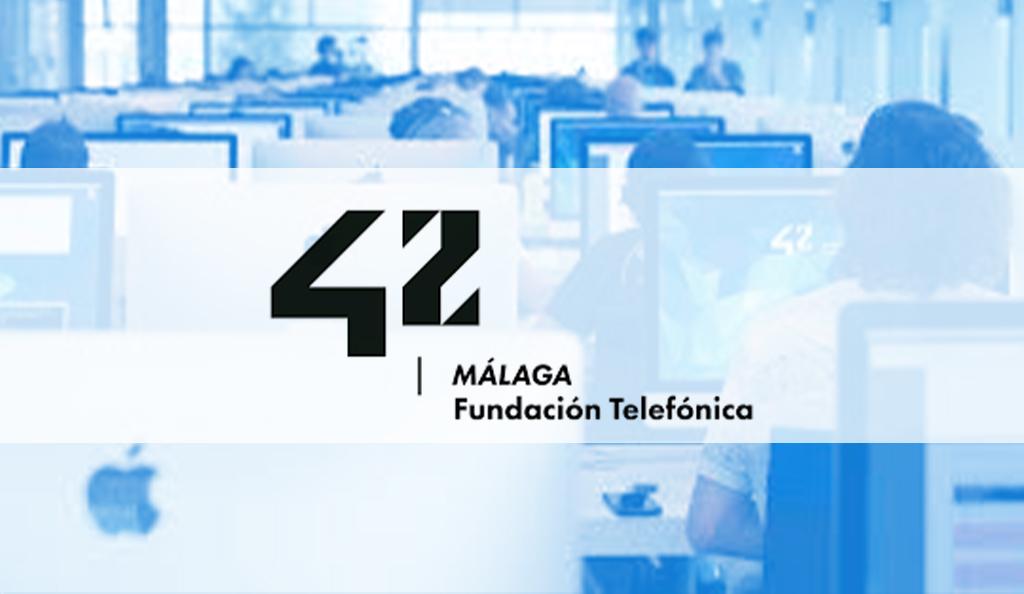 malaga programmers campus 42 model