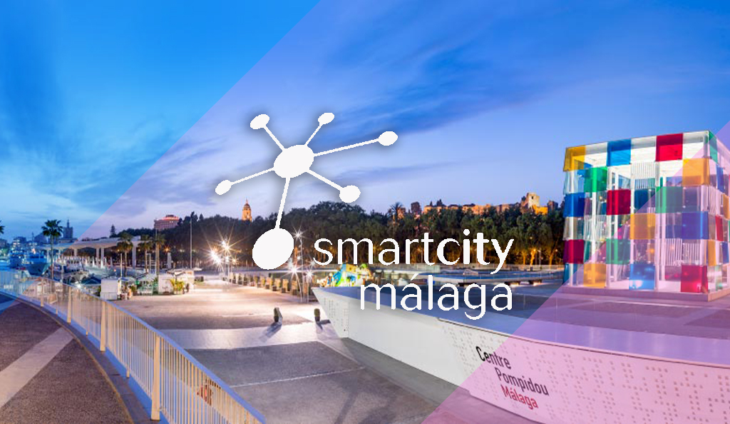 malaga smart city living lab