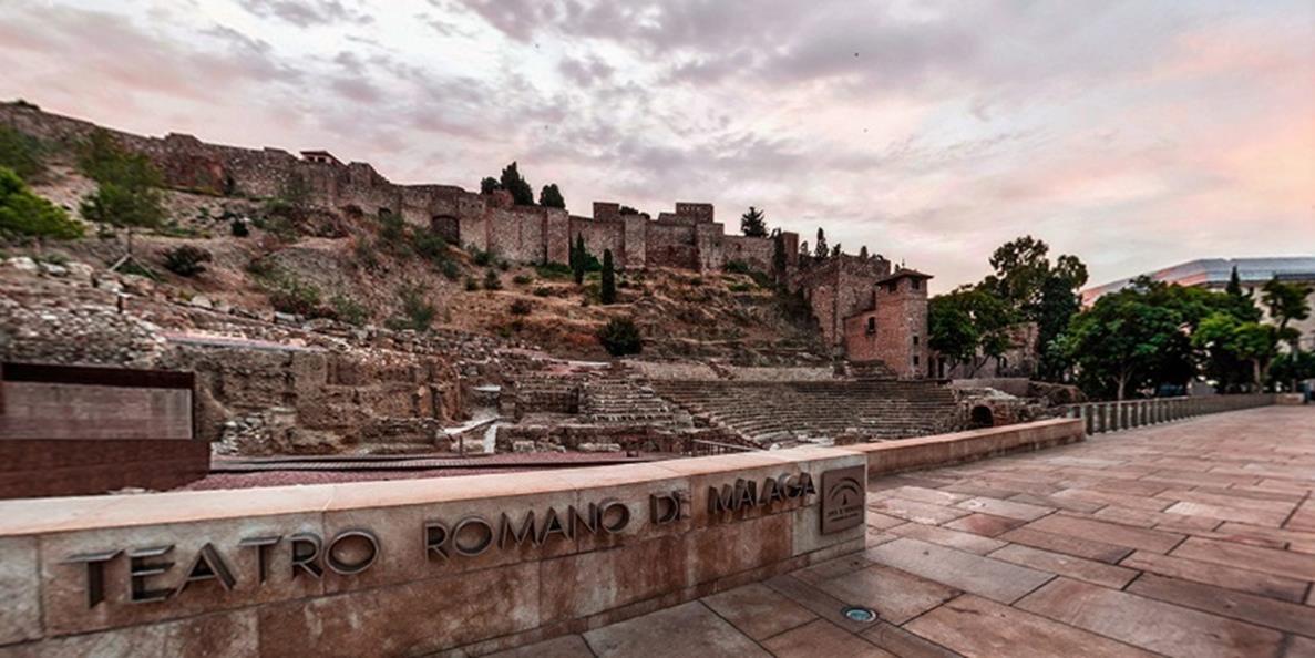 Teatro Romano (Copy)